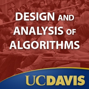 Design and Analysis of Algorithms (Fall, 2008)