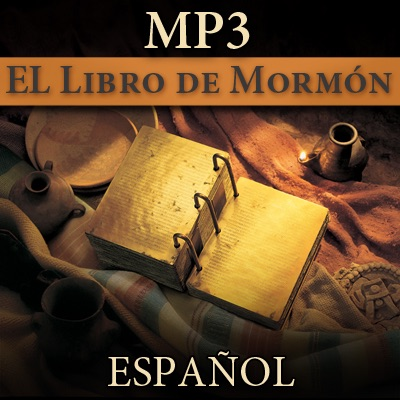 El Libro de Mormón | MP3 |SPANISH