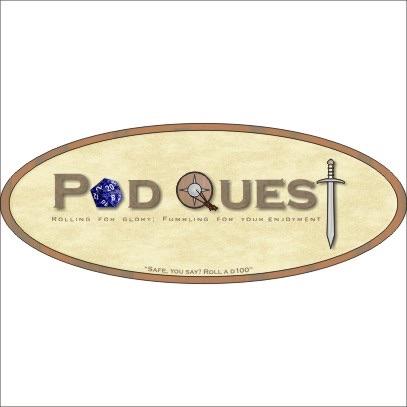 The PodQuest – The Podquest