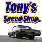 Tony's Speed Shop