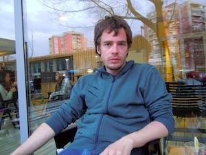 Miha Milek (ERRORIST) - 7 skladateljev ZVO.ČI.TI (So.und.ing) 2010