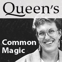 Common Magic: The Legacy of Bronwen Wallace