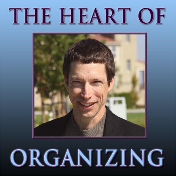 The Heart of Organizing