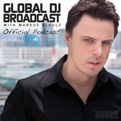 Markus Schulz presents Global DJ Broadcast:Markus Schulz