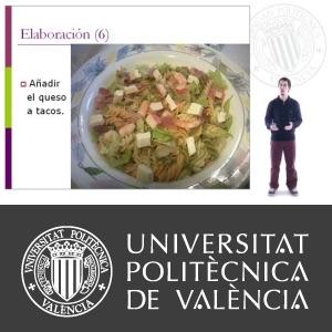 HD Curso de Cocina para Estudiantes