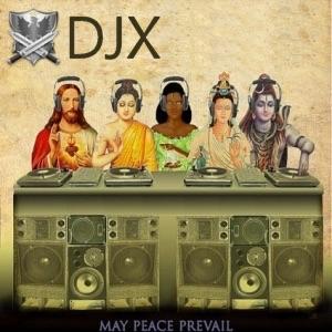 DJX Trance Mixes