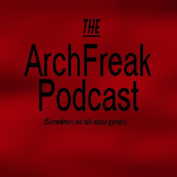 ArchFreak Podcast 3