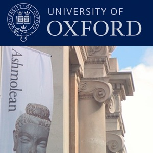 The Museums of Oxford