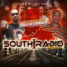 South I Radio Podcasts