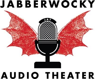 Jabberwocky Audio Theater Artwork