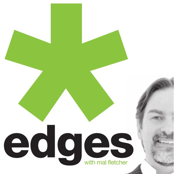 EDGES with Mal Fletcher (Series 7)