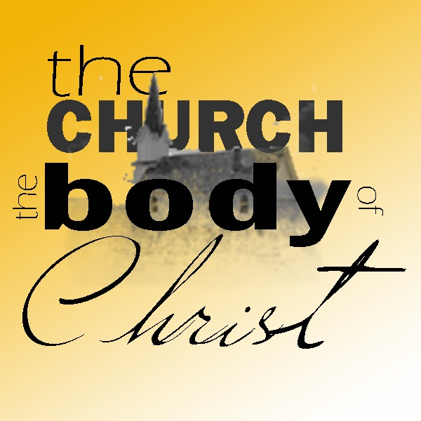Truth Encounter: The Church The Body of Christ