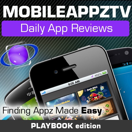 MobileAppzTV - Playbook Edition (small)