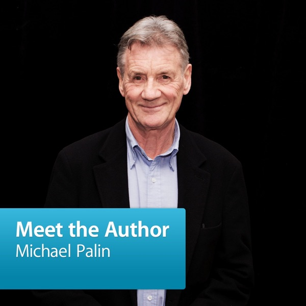 Michael Palin: Meet the Author