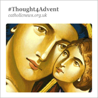 Thought for Advent podcast