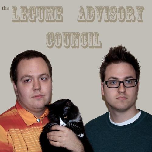 Legume Advisory Council