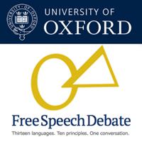 Free Speech Debate podcast