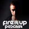 Eddie Halliwell - Fire It Up Podcast - Eddie Halliwell