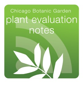 Plant Evaluation Notes