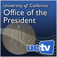 UC Office of the President (Video) podcast