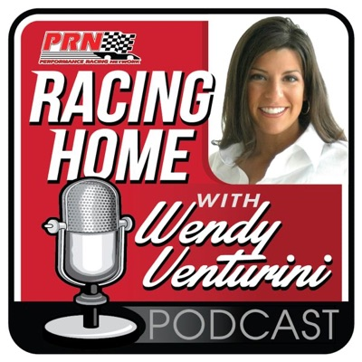 PRN - Racing Home Podcast