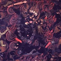 Bardo: Tibetan Art of the Afterlife - Bardo: Tibetan Art of the Afterlife