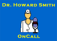 Dr. Howard Smith Oncall podcast