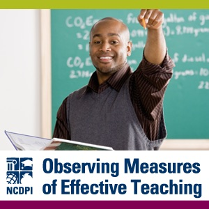 Observing Measures of Effective Teaching