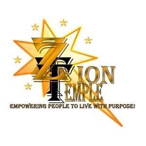 ZT Radio - Zion Temple Podcast, Durham NC