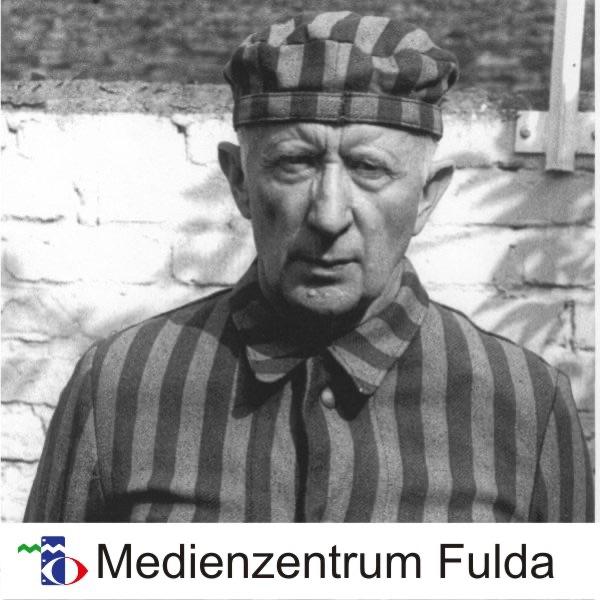 Pfarrer Josef Albinger im KZ Dachau (Audio)