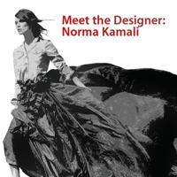 Meet the Designer: Norma Kamali podcast
