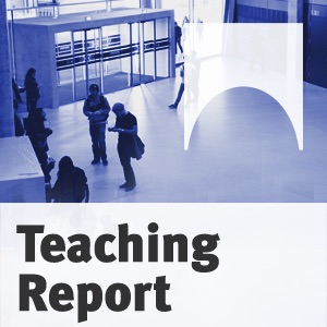 Teaching Report