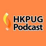 Image of HKPUG Podcast 派樂派對 podcast