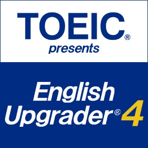 TOEIC presents English Upgrader 4th Series
