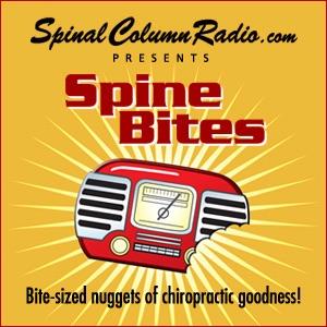 Spine Bites from SpinalColumnRadio