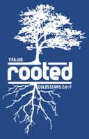 Yale Faith & Action - Rooted podcast