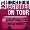 Lunch Hour Lectures on Tour - 2012 - Audio