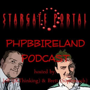 phpbbireland Podcast