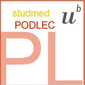 J5 studmed PODLEC - Podcasted Lectures - Vorlesungen der Medizinischen Fakultät der Universität Bern
