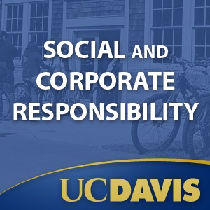 Social and Corporate Responsibility