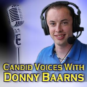 Donny Baarns