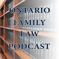 The Ontario Family Law Podcast by John P. Schuman | Devry Frank Smith, LLP
