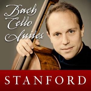 J.S. Bach Cello Suites