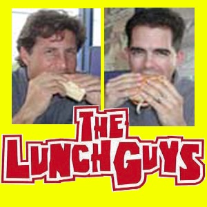The Lunch Guys: Fast Food Reviews