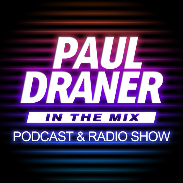 Paul Draner In The Mix