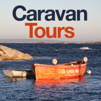 Caravan Tours podcast