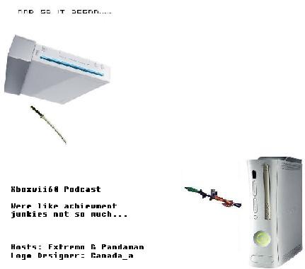 Xboxwii60 Podcast