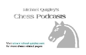 Chess Podcasts