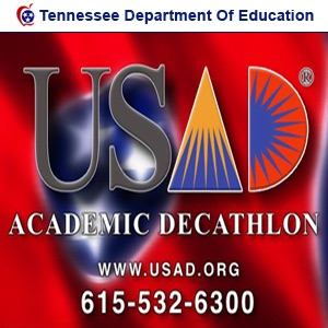 Tennessee's Academic Decathlon Overview