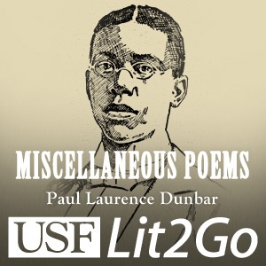 Miscellaneous Poems of Paul Laurence Dunbar